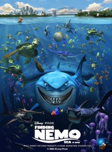 nemo movie